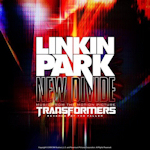 Linkin Park: 'New Divide'