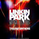 Linkin Park: 'New Divide'