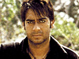 Ajay Devgn takes break for anniversary