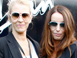 Bananarama sign with Fascination Records