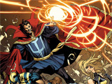 Marvel's new Sorcerer Supreme detailed