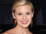 Maggie Grace in talks for Cruise thriller