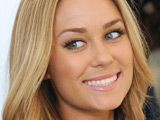 Lauren Conrad admits 'Jersey Shore' love