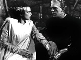 Universal revives 'Bride Of Frankenstein'