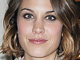 Alexa Chung secures second US season