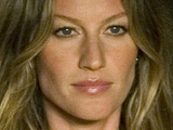 Gisele '2009's highest-paid supermodel'