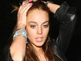 Lohan reconciles with Ronson again?