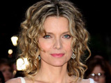 Michelle Pfeiffer: 'I'll give whipping lessons'