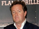 Piers Morgan: 'Stephen Fry is boring'