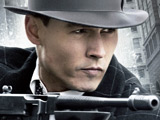 'Public Enemies' beats 'Potter' in Australia