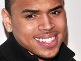 Chris Brown makes live concert comeback