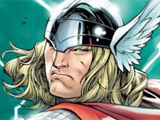 Straczynski ends run on 'Thor'