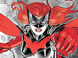 Greg Rucka reveals 'Batwoman' plans
