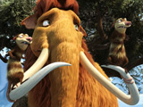 'Ice Age 3' heats up UK box office