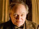 Broadbent: 'Potter' experience extraordinary
