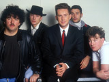 Frankie Goes To Hollywood for comeback?