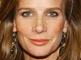 Rachel Griffiths gives birth to daughter