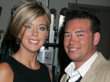 Kate Gosselin to give first TV interview