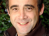 Michael Le Vell (Kevin Webster, Corrie)