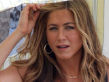 Aniston 'taking a break from acting'