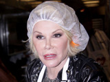 Joan Rivers: 'I thought of Rich idea'
