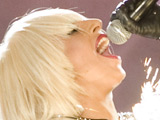 GaGa confirms fourth UK single details