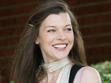 Jovovich joins 'Faces In The Crowd'