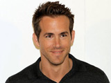 Ryan Reynolds cast as Green Lantern