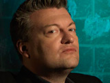 Charlie Brooker ('You Have Been Watching')