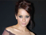 Kangana Ranaut 'harassed by crowd'