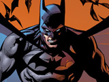 Johns 'jumped at chance to write Batman'