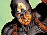 Joe Johnston gives 'Cap America' update