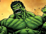 'Hulk' artist reveals future projects