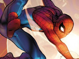 Spider-Man gets 'Secret Wars' miniseries