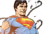 Moss: 'Adventure Comics, Superman linked'