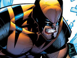 Frank Tieri returns to 'Wolverine'