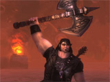 Wii 'Brutal Legend' canceled?