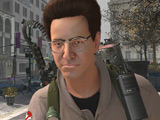 'Ghostbusters' receiving graphics patch