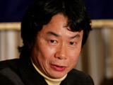 Miyamoto downplays digital distribution