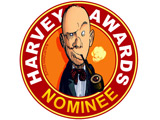 Harvey Award 2009 nominees announced
