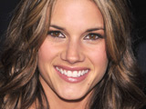 Missy Peregrym cast in ABC's 'Copper'