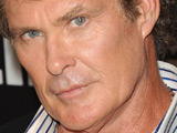 David Hasselhoff 'taken to rehab'