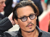 Depp 'making Keith Richards documentary'