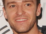 Timberlake linked to 'Green Lantern'