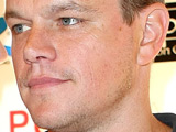 Matt Damon films 'Entourage' cameo
