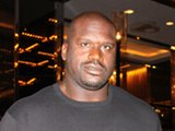 Shaquille O'Neal's wife files for divorce