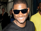 Usher puts fashion line plans on hold