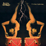 Arctic Monkeys: 'Crying Lightning'