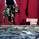 Green Day: '21 Guns'