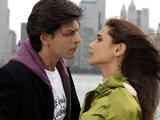 'Kabhi Alvida Naa Kehna' tops Bollywood list